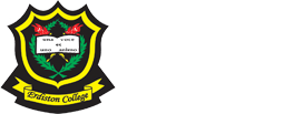 Erdiston Teachers' Training College Logo